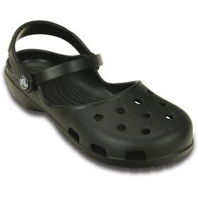 Crocs Crocs Karin Clogs Damen black